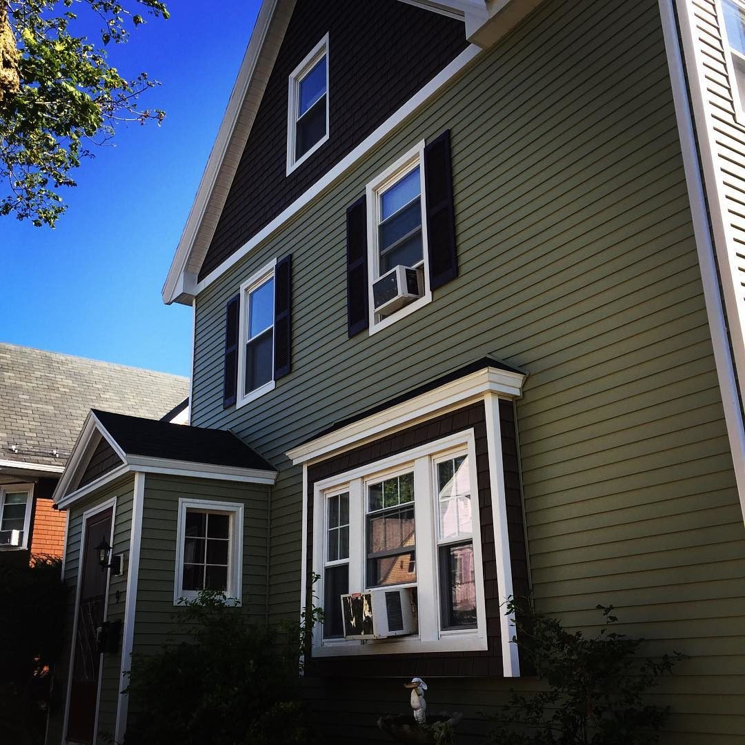 Boston Exterior Remodeling Professional Comprehensive