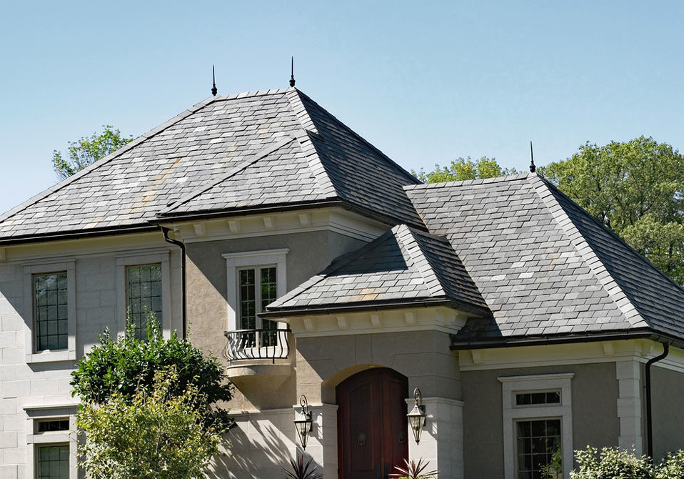 INSPIRE SLATE Inspire Roofing Products Will Protect Your Most Valuable  Asset While Adding Authenticity, Beauty, And Quality That Will Remain A  Lifetime.
